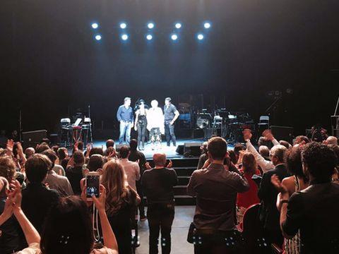 Performance, Crowd, Entertainment, Concert, Event, Stage, Performing arts, Audience, Public event, Rock concert,