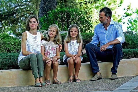 famosas que visten a sus hijas igual