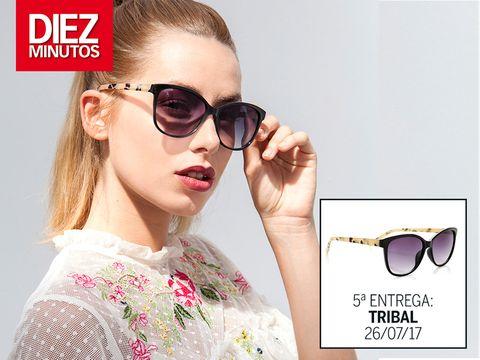 Eyewear, Vision care, Lip, Hairstyle, Eyelash, Fashion accessory, Style, Goggles, Sunglasses, Logo,