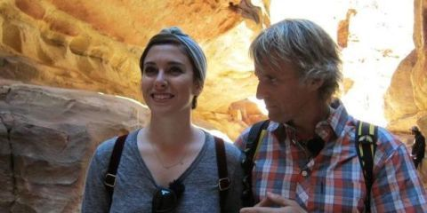 Formation, Adaptation, Canyon, Geology, Tourism, Smile,
