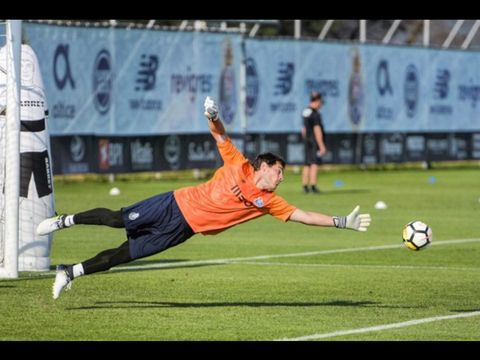 Iker Casillas renueva por Oporto