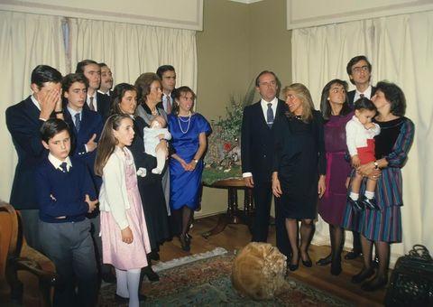 Familia Ruiz Mateos