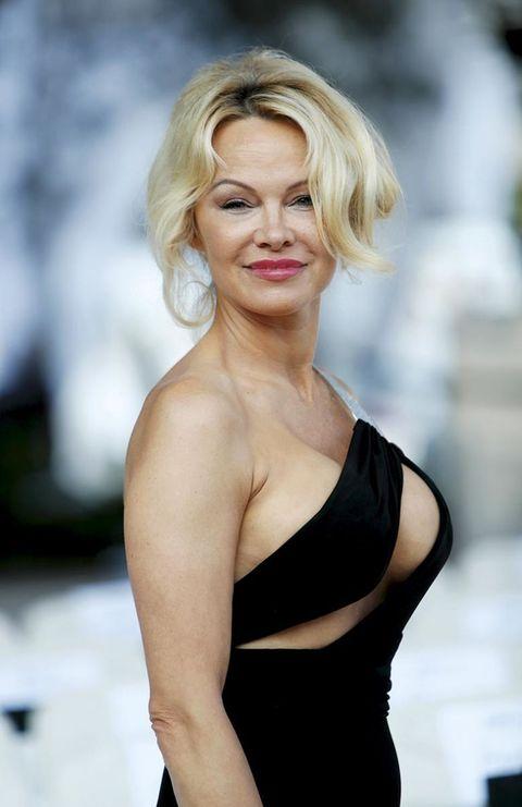 Pamela Anderson en 10 claves