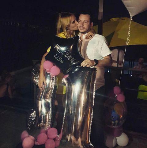 Umbrella, Interaction, Romance, Love, Party supply, Hug, Honeymoon,