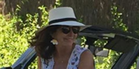 Glasses, Eyewear, Hat, Headgear, Sun hat, Sunglasses, Fashion accessory, Fedora, Plant,