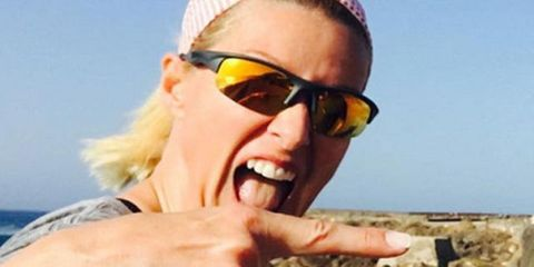 Eyewear, Sunglasses, Hair, Glasses, Cool, Goggles, Fun, Vacation, Summer, Vision care,