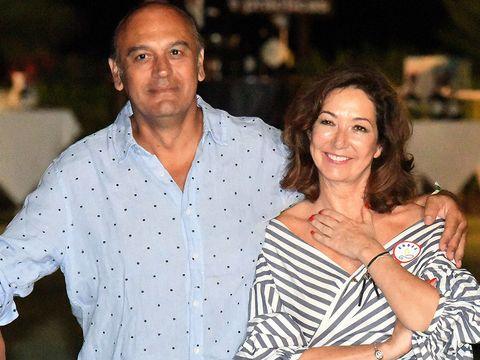Juan Muñoz, el marido de Ana Rosa Quintana, ha sido detenido