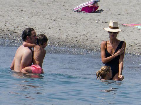 Water, Fun, Vacation, Bathing, Summer, Leisure, Human, Sun tanning, Tourism, Sea,
