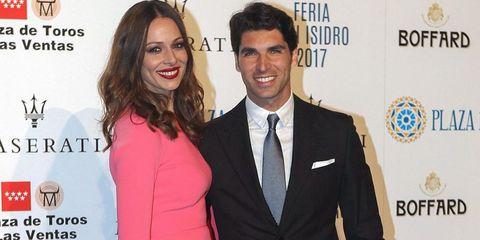 Eva González y Cayetano Rivera esperan su primer hijo