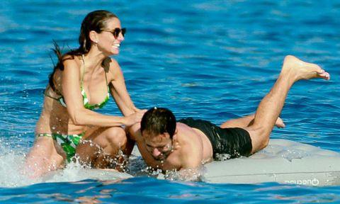 Fun, Leisure, Recreation, Vacation, Swimwear, Swimming pool, Bikini, Swimming, Games, Summer,
