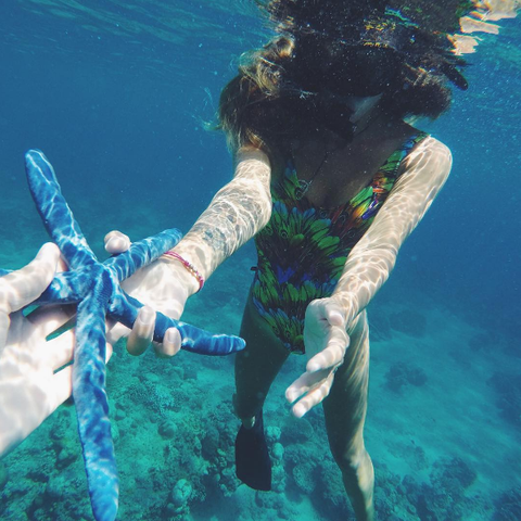 Underwater, Snorkeling, Water, Underwater diving, Scuba diving, Recreation, Freediving, Diving, Organism, Fun,