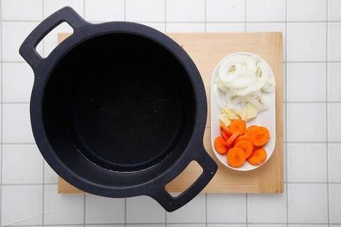 recetas fáciles para hacer en familia