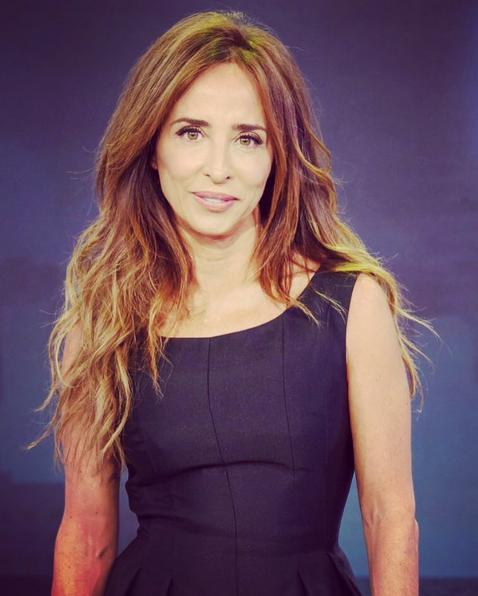 María Patiño nominada por su corto en Hollywood