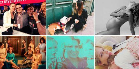 Art, Snapshot, Photography, Collage, Selfie, Fun, Photomontage,