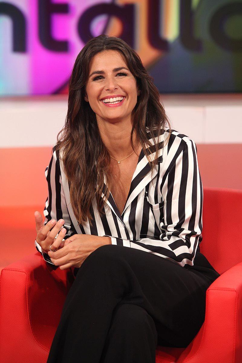 Nuria Roca presenta nuevo programa