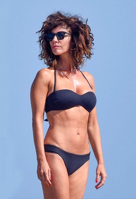 Maribel Verdú en bikini