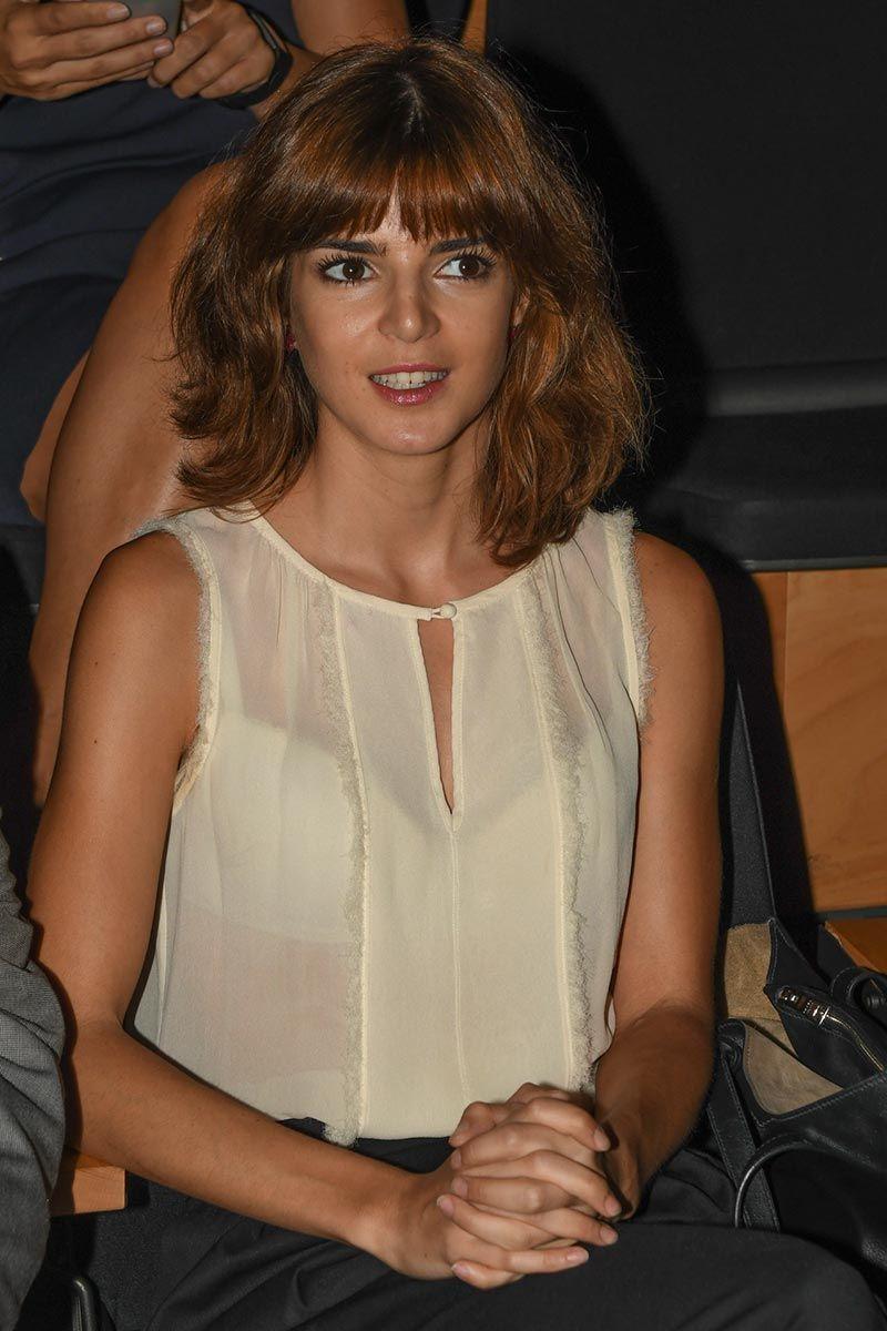 Clara Lago estrena corte y color de pelo nuevos