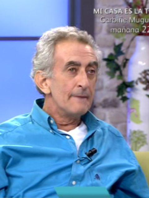 José Antonio Botella 'Chapis'