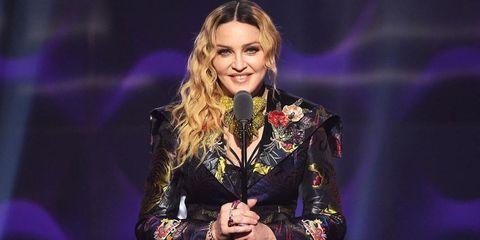 Madonna consigue el permiso de residencia para vivir en Portugal