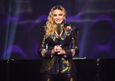 Madonna ya tiene el permiso de residencia en Portugal