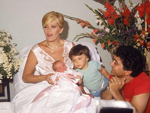 Bárbara Rey y Sofía Cristo