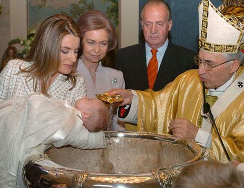 Ritual, Event, Infant baptism, Baptism, Ceremony, Blessing, Pope,