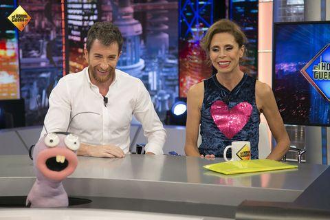Ágatha Ruiz de la Prada revela cómo se divorció de Pedro J Ramírez