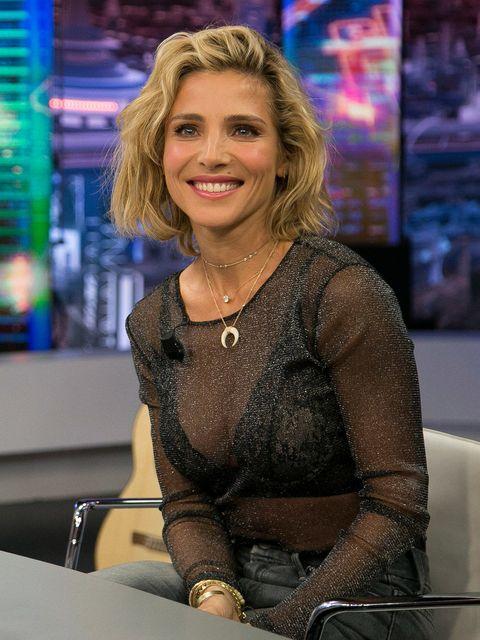 Elsa Pataky en 'El Hormiguero'