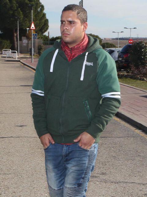 José Fernando Ortega Cano