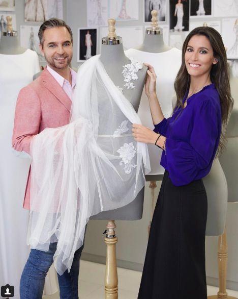 Product, Fashion, Beauty, Fashion design, Purple, Pink, Dress, Outerwear, Haute couture, Event,