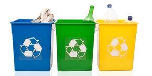 trucos reciclaje en casa