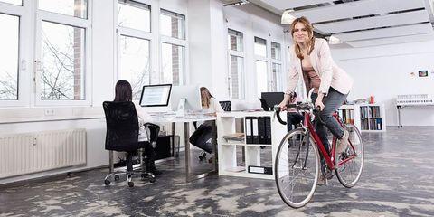 Oficina más ecológica