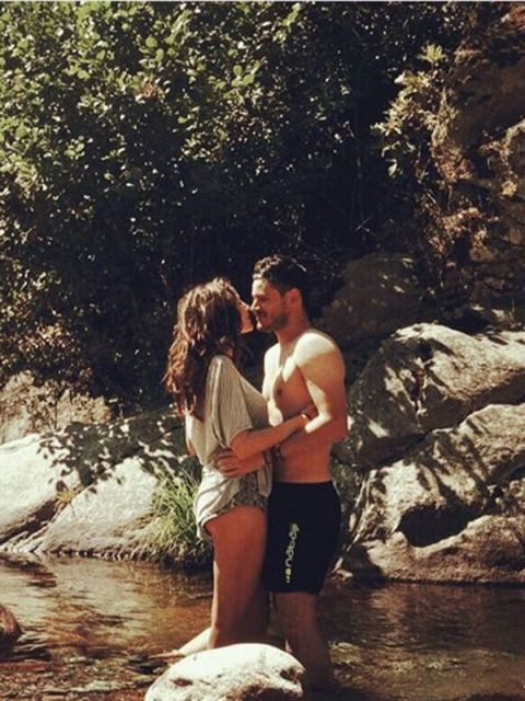 Photograph, Water, Interaction, Photography, Love, Summer, Romance, Tree, Vacation, Adventure,