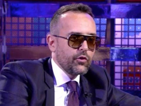 Eyewear, Hair, Facial hair, Glasses, Beard, Sunglasses, Vision care, News, Forehead, Human,