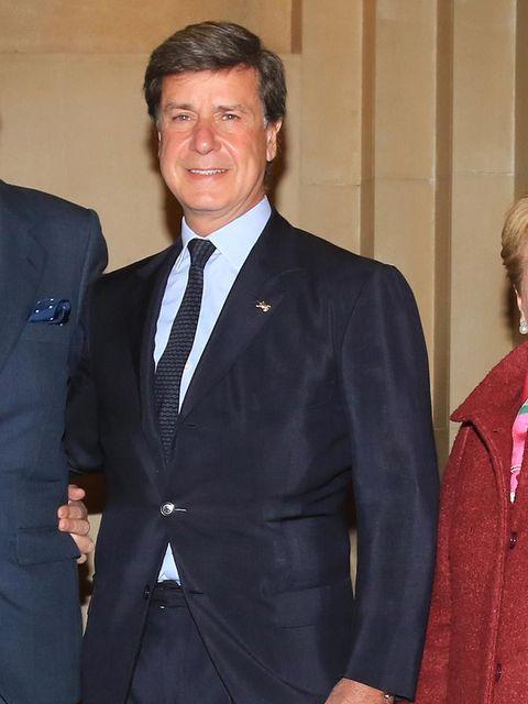 Tercer aniversario de la muerte de la duquesa de Alba