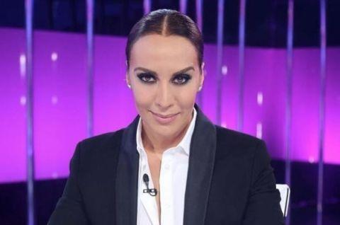 """Mónica Naranjo se """"caga"""" en sus haters"""