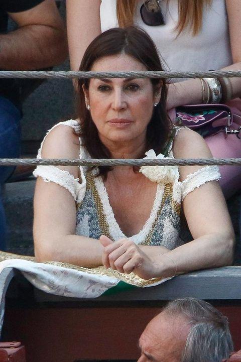 Carmen Martínez Bordiú habla sobre su intensa vida