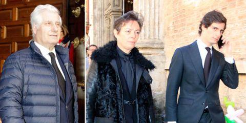 Suit, White-collar worker, Event, Formal wear, Tuxedo,