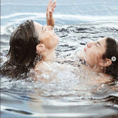 Water, Fun, Bathing, Skin, Leisure, Swimming, Recreation, Swimming pool, Vacation, Summer,
