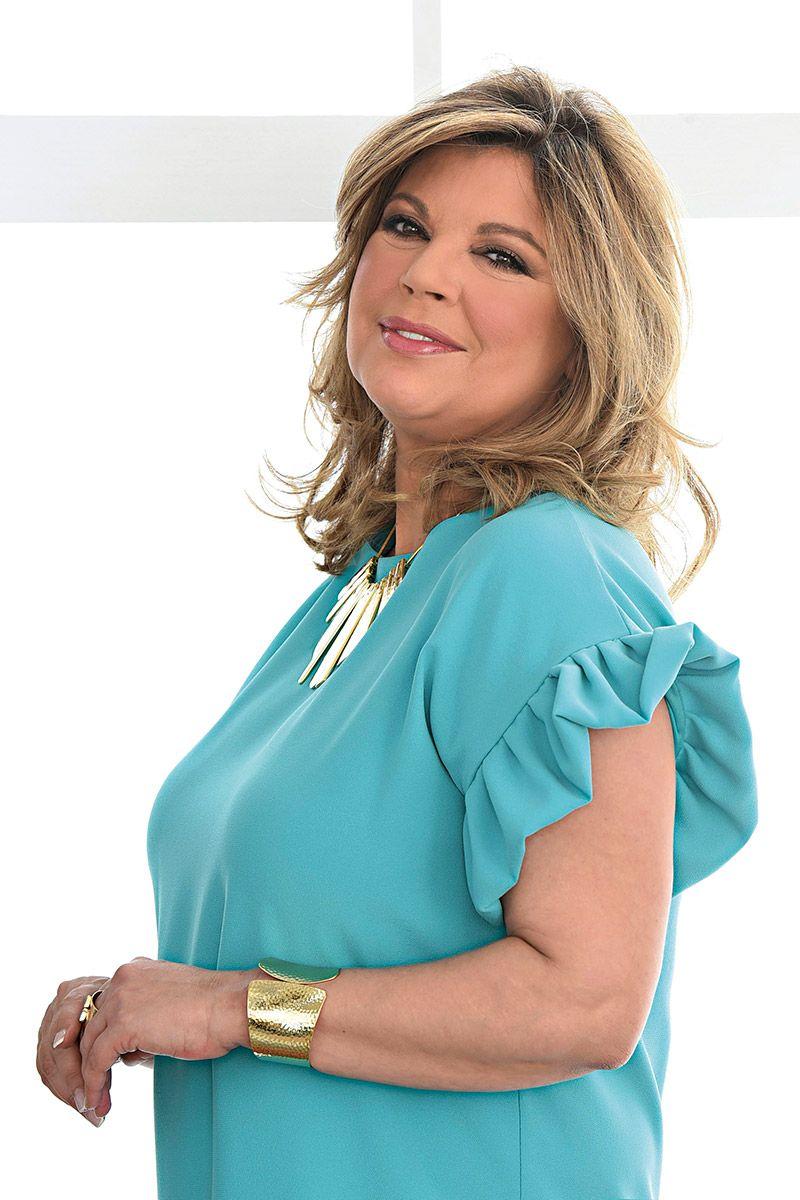 Terelu Campos revela sus secretos sexuales