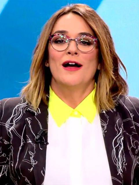 Toñi Moreno habla de 'Las Campos' en 'Viva la vida'