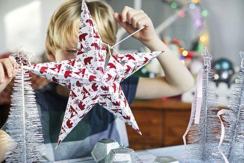 Planes con niños en Navidad