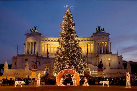 Viajes para hacer en Navidad