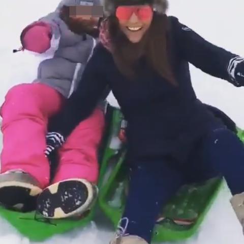 Snow, Cool, Fun, Recreation, Footwear, Winter, Helmet, Personal protective equipment, Sports equipment, Snowboarding,