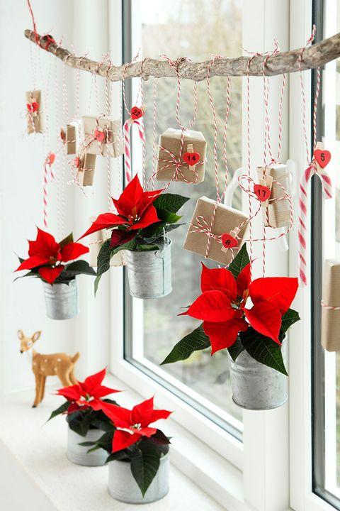 ideas decoracion navidad Ideas Para Decorar Tu Casa Por Navidad