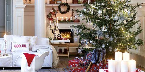 ideas y mas decoracion Las Mejores Ideas Para Vestir Tu Casa De Navidad Ideas Para