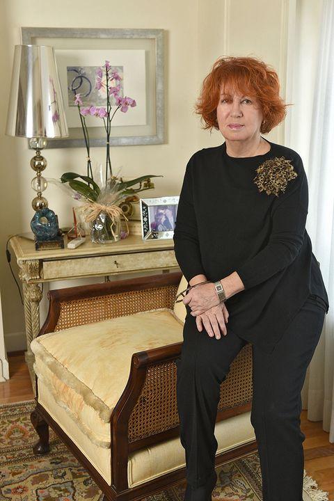 Rosa Villacastín y su nuevo libro sobre la Transición