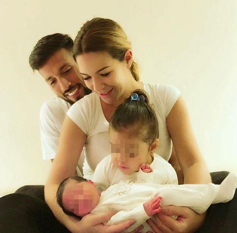 Child, People, Baby, Toddler, Happy, Birth, Family, Abdomen,