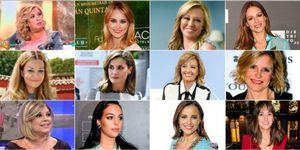 mujeres del año