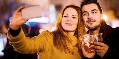 Alcohol, Drinking, Fun, Drink, Selfie, Photography, Beer, Pub, Bar, Liqueur,